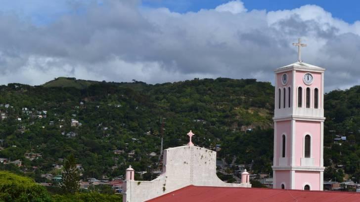 matagalpa nicaragua church