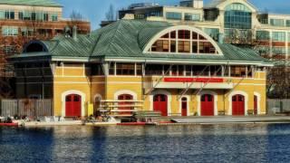 boat house cambridge mass