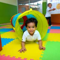 dy care center for children