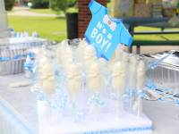baby shower party for boy